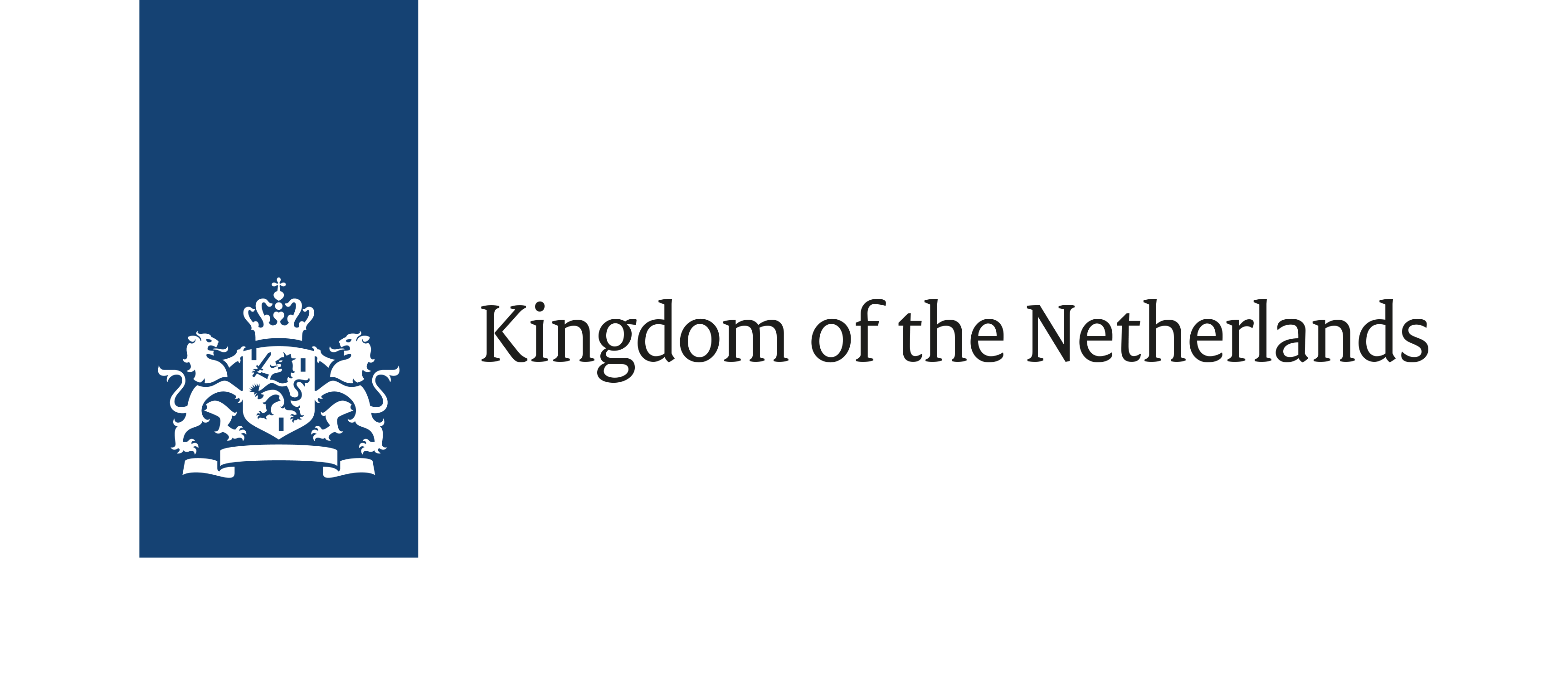 Netherlands - Kingdom Logo _2_