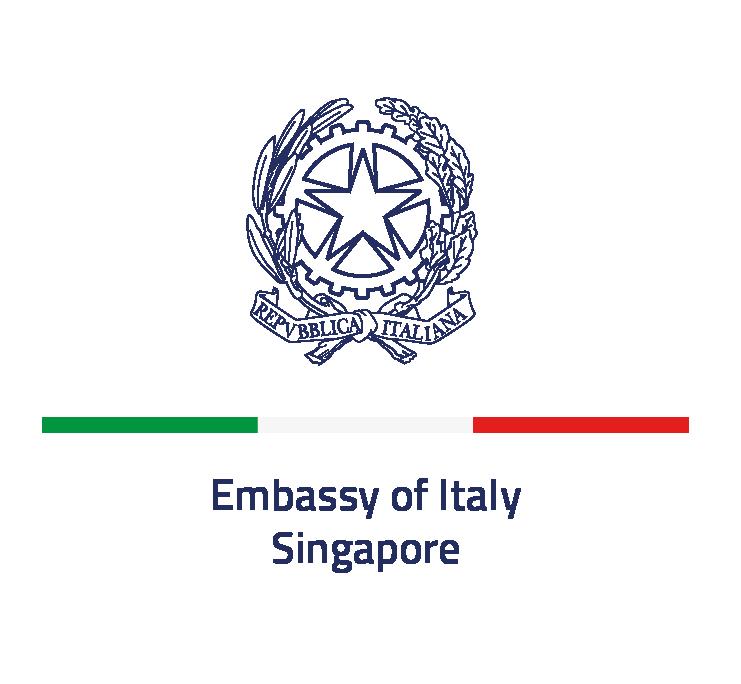 Italy - Embassy of Italy Logo