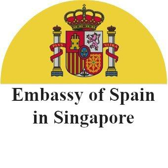 Spain - Embassy of Spain Logo